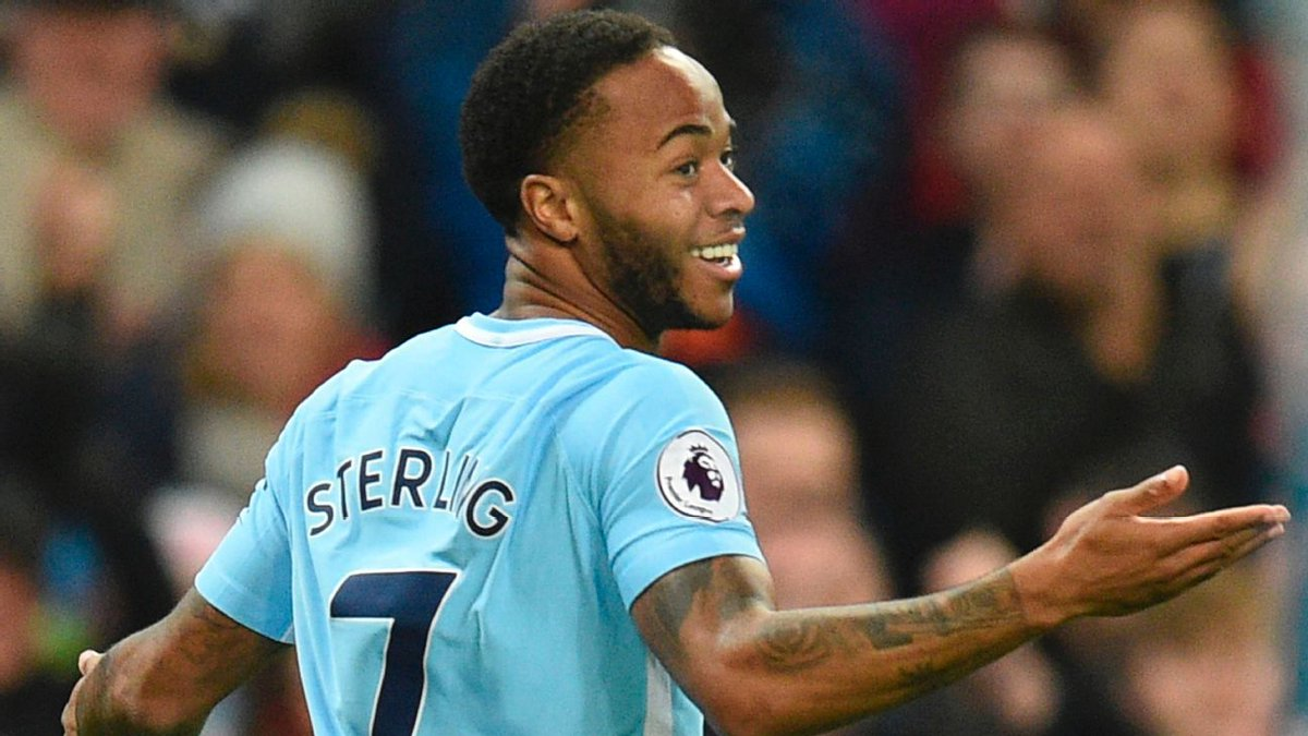 Real Madrid are monitoring Raheem Sterling, with the winger yet to sign a new contract with Manchester City: https://t.co/vSk5mk2yN7
