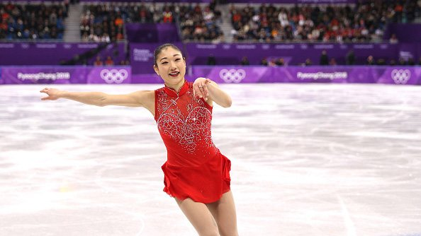 Mirai Nagasu unloads after Olympic flop, says free skate audition for Dancing with the Stars https://t.co/anFLjXL7r2