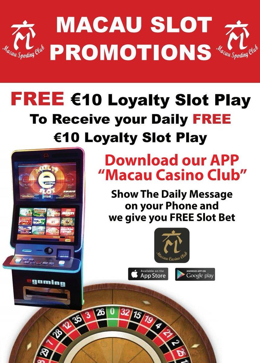 Free casino slot games for ipad