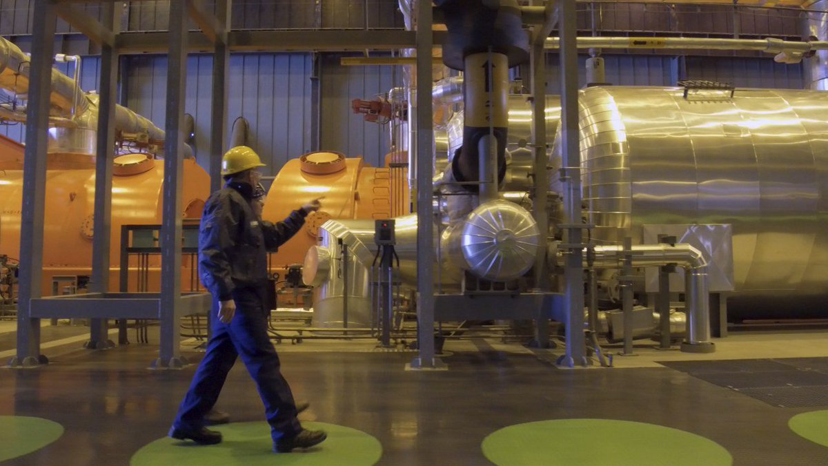 #IAEA conducts 2⃣0⃣0⃣ th #nuclear power plant operational #safety review https://t.co/Q2W1cEyJBk #nuclearsafety