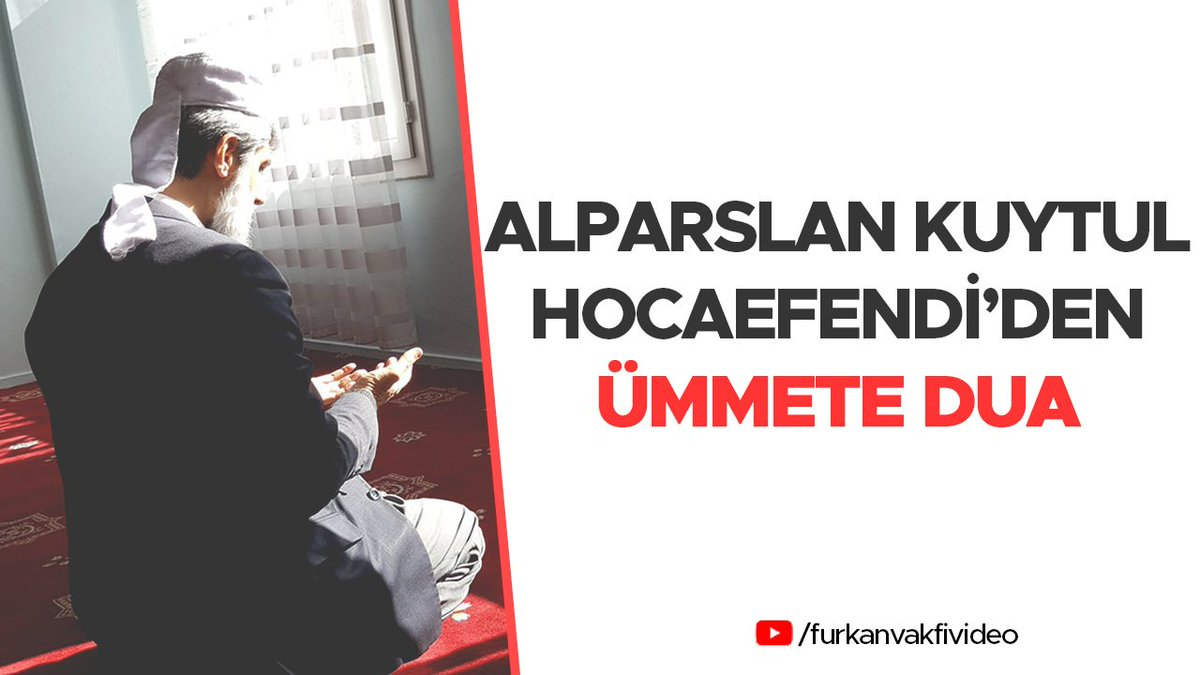 #DoğuGutadaKatliam Alparslan Kuytul Hoca...