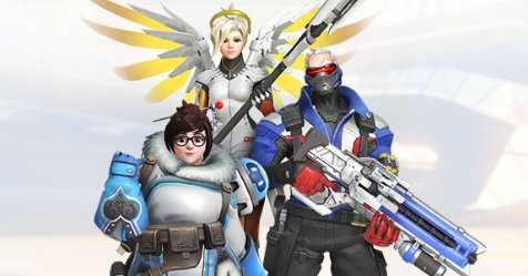 Overwatch has teased a new hero, possibly named 'Emre Sarioglu' https://t.co/v9tqFbMXqi