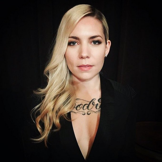 Happy Birthday to Skylar Grey   About: