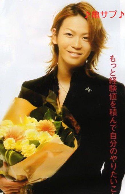 Happy Birthday, Kazuya Kamenashi!