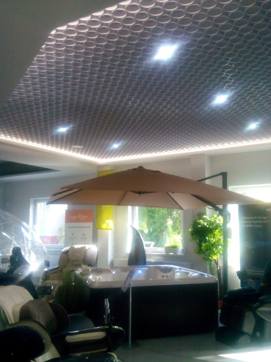 Ppp Srl On Twitter Cove Light Design Ceiling Grid