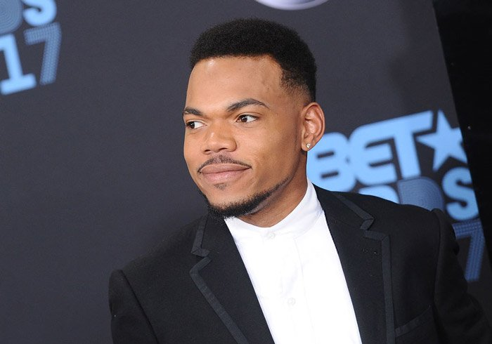 Chance the Rapper to receive the iHeartRadio Innovator Award https://t.co/UXiCco55w2
