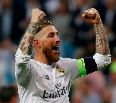 ⚽️ Career Goals Scored:  🇪🇸 Sergio Ramos: 88  🏴 Danny Welbeck: 74