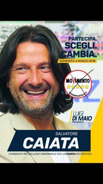 Indagato il presidente del Potenza e candidato del Movimento 5 Stelle - https://t.co/xbsSmPr5e8 #blogsicilianotizie #todaysport