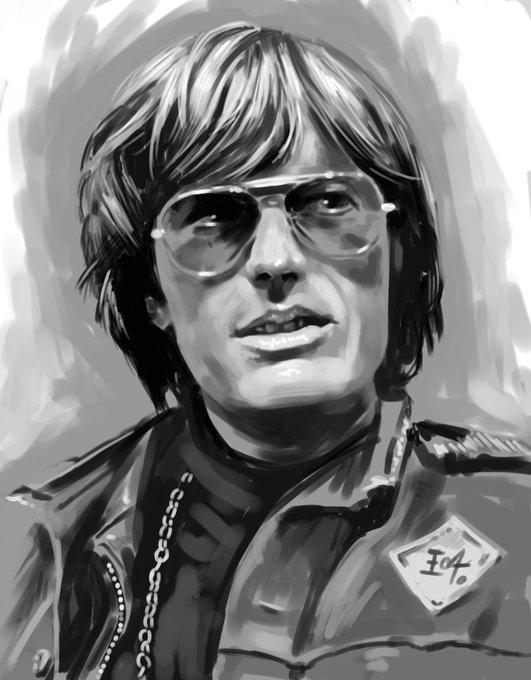Happy Birthday Peter Fonda,   I don\t trust anybody who didn\t inhale.