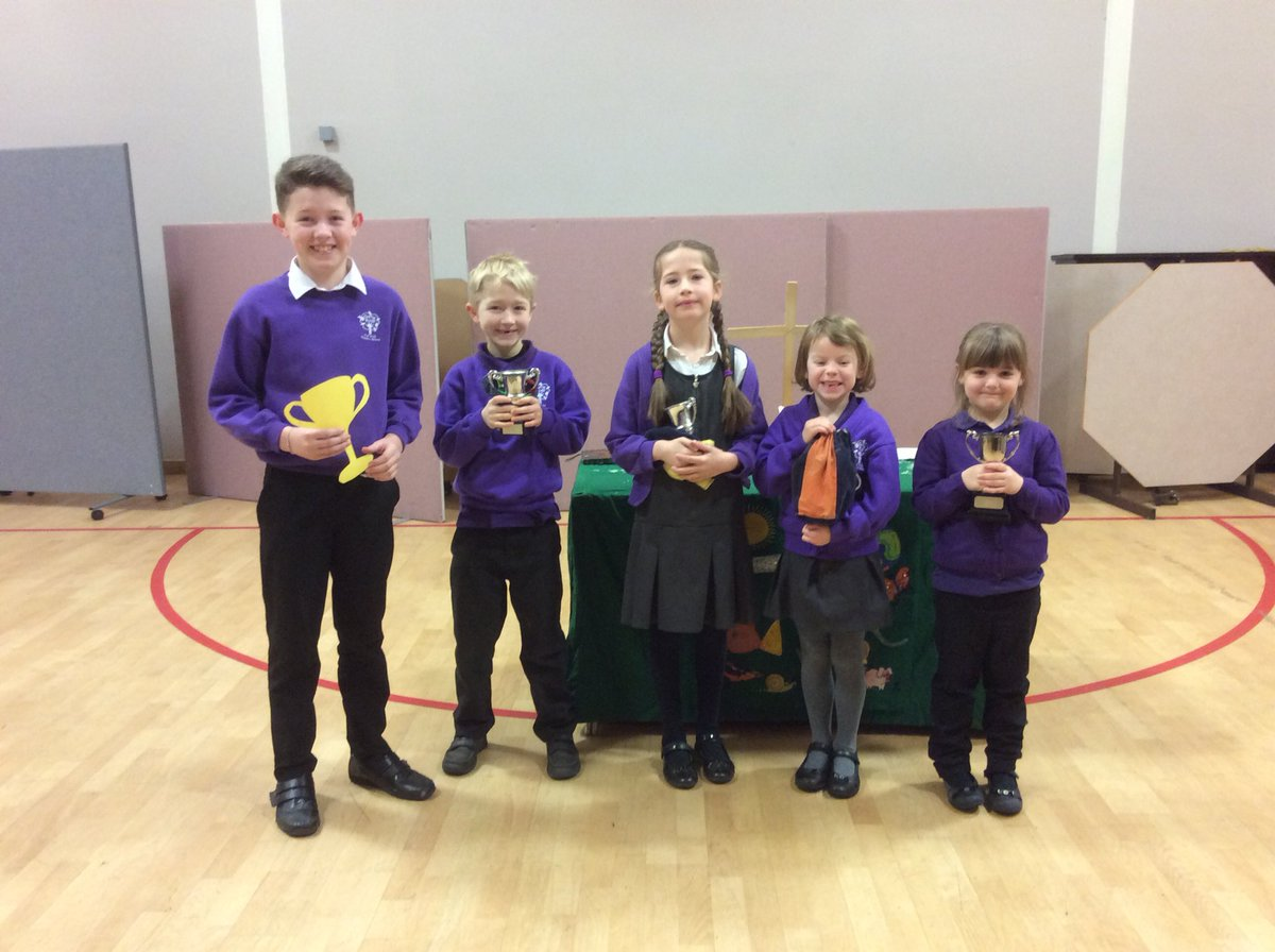Curry Rivel Primary On Twitter Congratulations To The