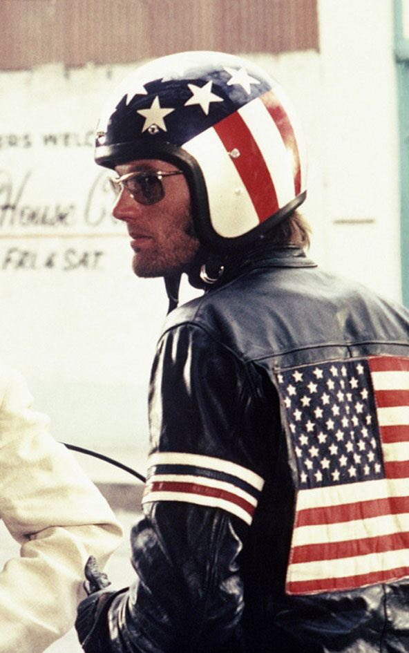 Happy Birthday Peter Fonda!