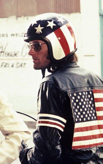 Happy Birthday Peter Fonda!