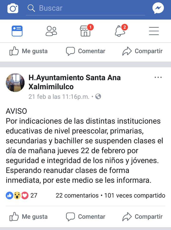 Xalmimilulco - Twitter Search