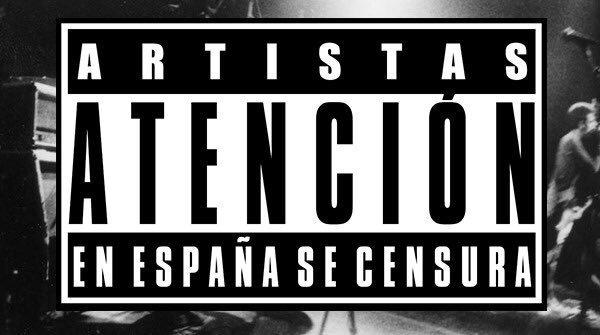 #EnEspañaSeCensura https://t.co/Pxle5DCn...