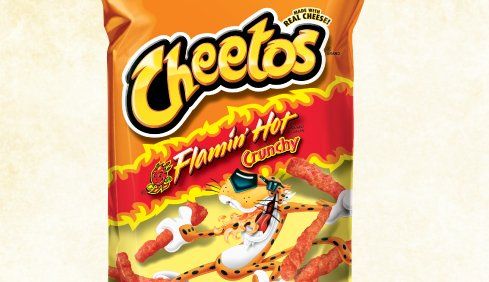 We know you've all been waiting for this: A movie about Cheetos is finally happening https://t.co/1uj3ylgZg6