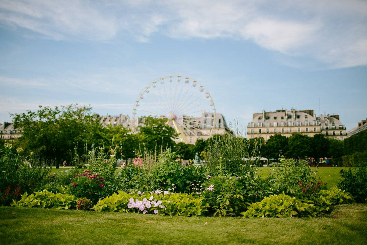 We ❤️ Paris in the springtime! When are you planning your visit? https://t.co/cHmWJZxYr2