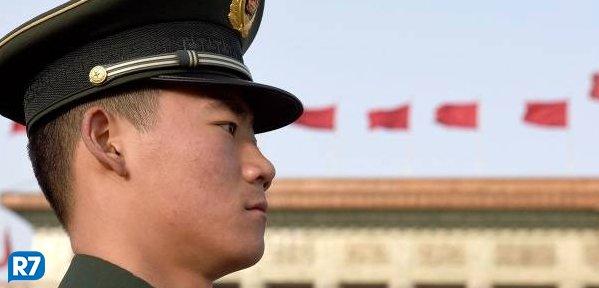 China terá maior PIB mundial e se prepara para virar potência militar https://t.co/h9eAK4DDMy