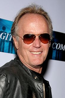 """Easy Rider\""--Happy Birthday Today 2/23 to legendary actor Peter Fonda! Rock ON!"