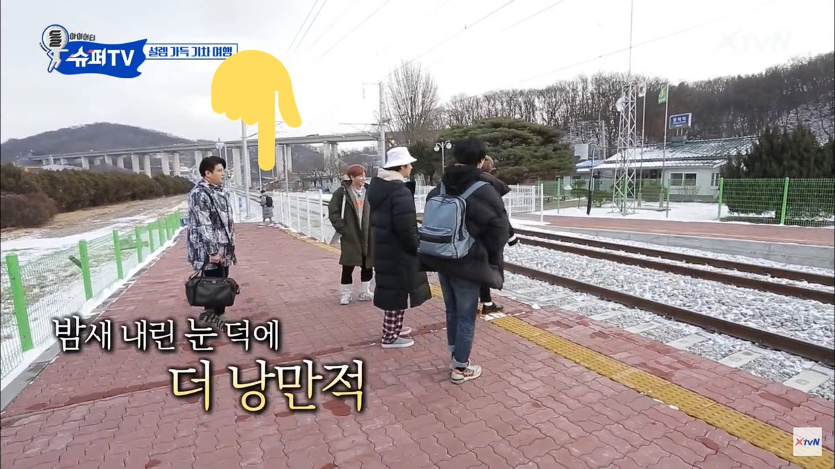 Hyukjae did you not see the snowballs coming 😂😂