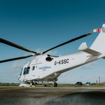 Our helicopter service will operate alongside Skybus, carrying up to 10 passengers per journey. For more information on Island Helicopters, visit our website: https://t.co/dT73dSvbfG #islandhelicopters