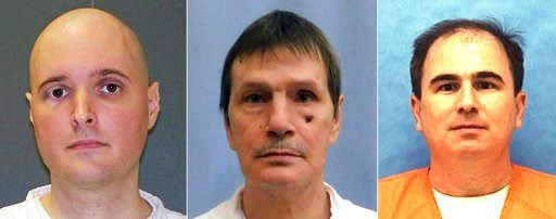 Florida executes inmate; Texas, Alabama executions halted https://t.co/cCl35OY5Y3