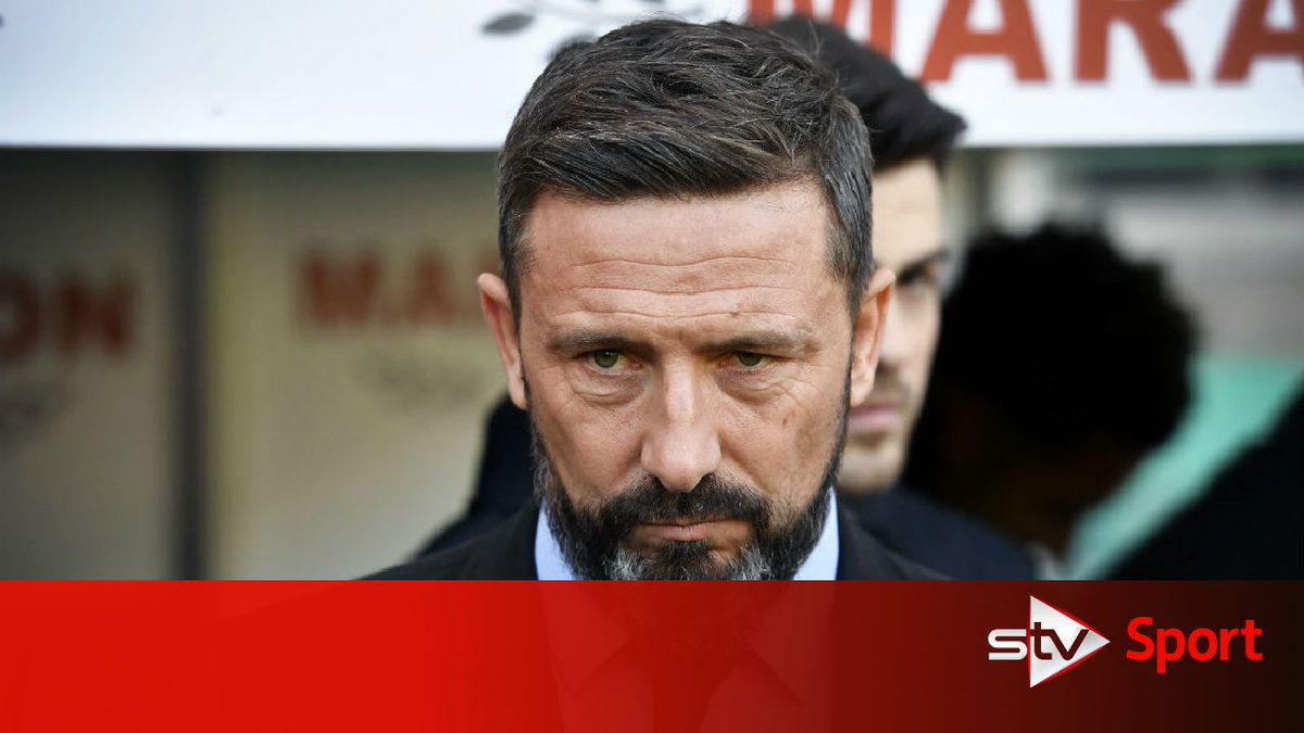 McInnes: Facing full strength Celtic is compliment to Dons https://t.co/CpP5fzb0xn