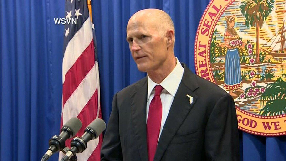 Read @FLGovScott full speech on Florida's new school safety program here: https://t.co/ipaNPPxRkr