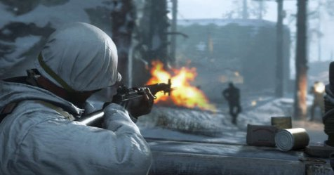 You can play Call of Duty: WW2's multiplayer for free on PC right now https://t.co/rkaoPjOk4u