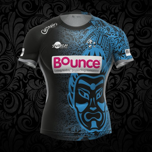 test Twitter Media - Delighted to reveal the new @Samurai7s ICONIX™ Test Jersey as our design of the week! Can't wait for this years @GFIHKFC10s tournament! Inspired? Why not design your own kit using our 3D Kit Designer here>>https://t.co/c0bofiY2IE #Teamwear #SamuraiFamily #LooksBetterLastsLonger https://t.co/hPGHk4DjAU