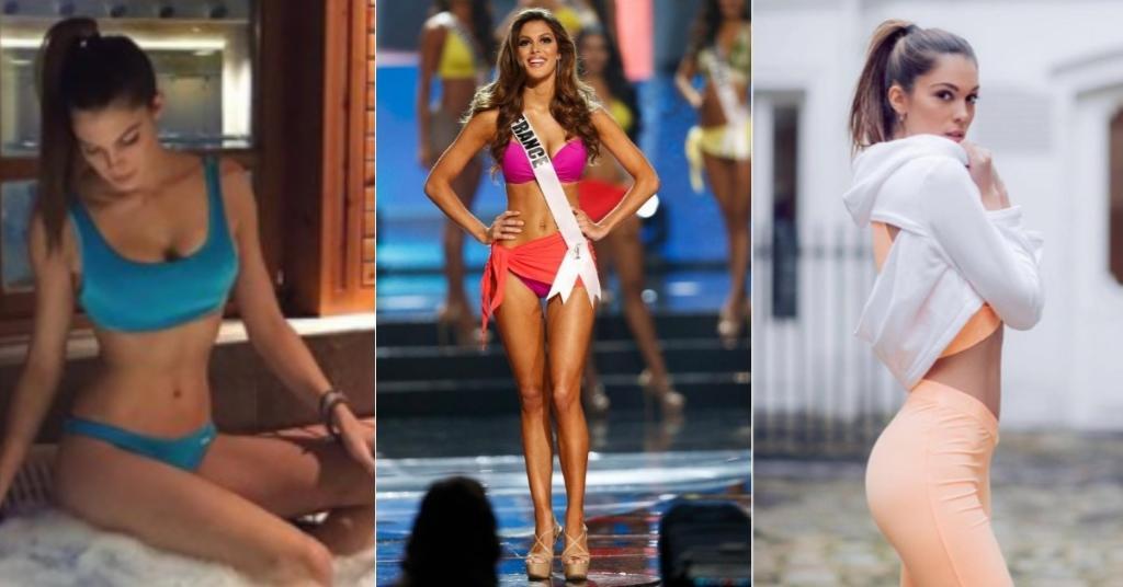 PSG flop gets dumped by stunning Miss Universe girlfriend https://t.co/KT5L0gAptq