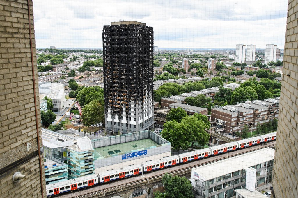 "The work of educational psychologists after the Grenfell Tower disaster was ""phenomenal"" https://t.co/Mct17cjQpM"