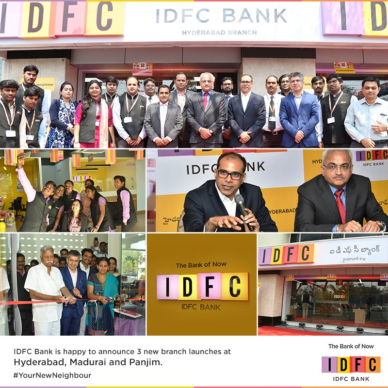 Idfc bank branches in bangalore dating
