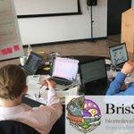Applications open for 4-day course that helps entrepreneurs turn their ideas into viable #biotech businesses @BrisSynBio @BristolUni @SynbiCITE @Unit_DX https://t.co/rUeqjae5gc