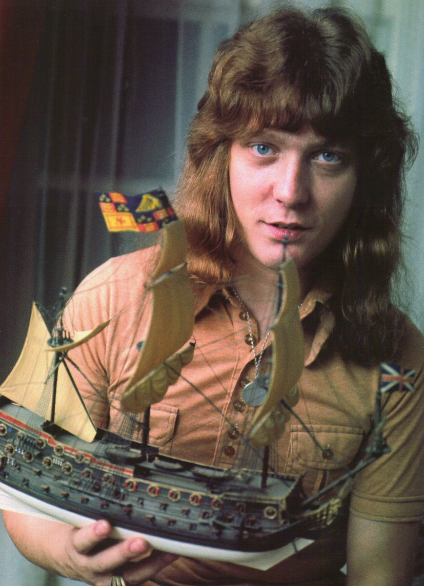 steve priest - photo #5