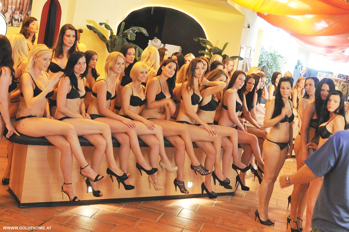 Prostitutes in Vienna