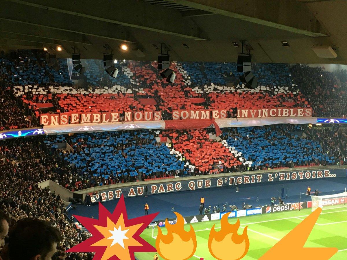 #PSGOM#REALPSGENSEMBLE NOUS SOMMES INVINCIBLES.   A 2 jours de classico ,je lance un appel au  @Co_Ultras_Paris pour prendre à sa charge l\