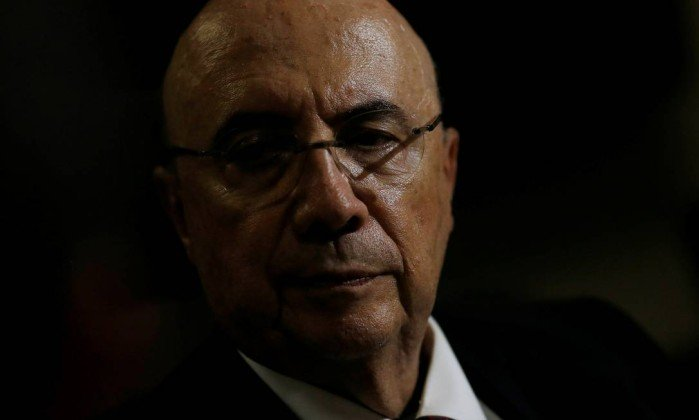 Meirelles admite disputar Presidência contra Temer, mas prefere candidato único do governo https://t.co/y5oKgHS66y
