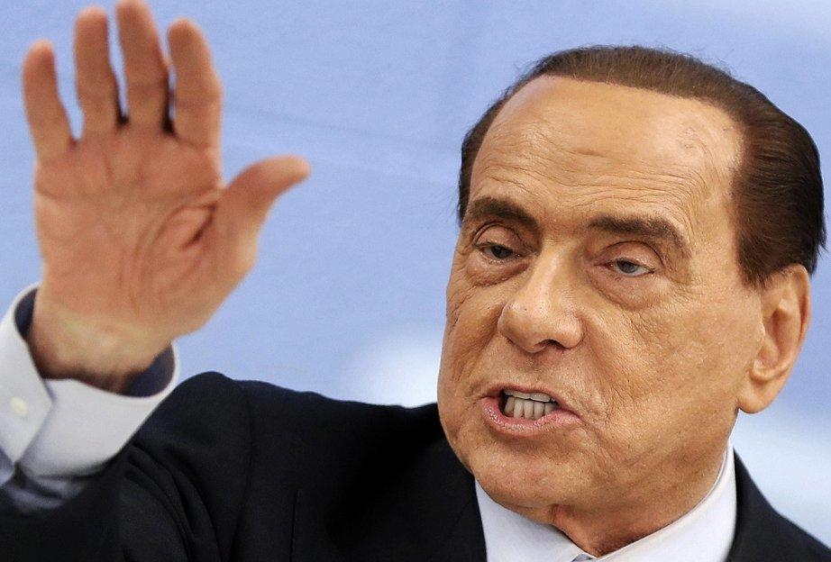 Silvio #Berlusconi e la mafia: fatti comprovati e accertati in tutti i gradi di giudizio, ma ignorati nella  campagna elettorale https://t.co/41LVZktMZU