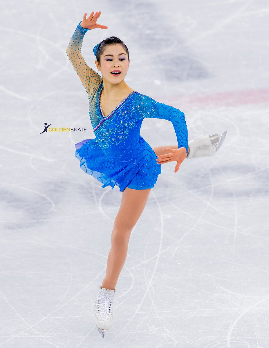 Сатоко Мияхара / Satoko MIYAHARA JPN - Страница 4 DWuXX0eVoAA_tHk