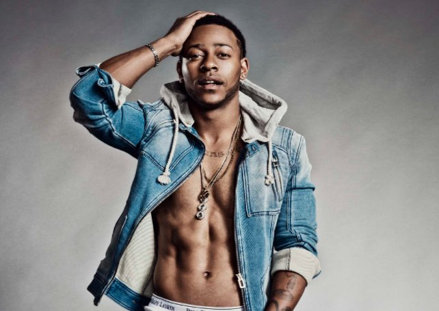 67800619a20 eric bellinger drops video for goat 20 featuring wale amp teyana taylor