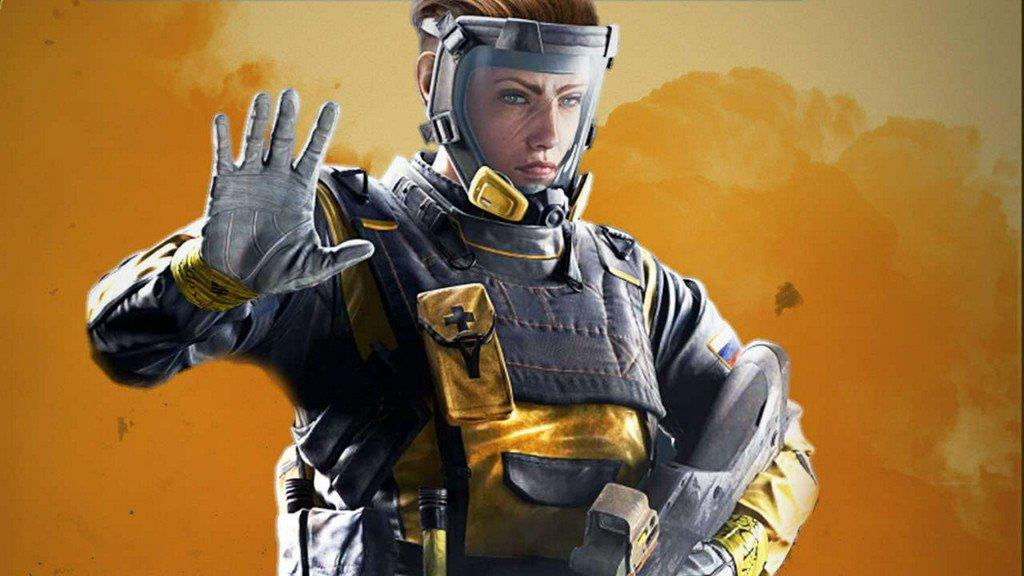 How Rainbow Six Siege's new operators change the meta with Operation Chimera https://t.co/P11NnMvfu3