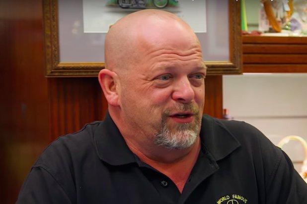 'Pawn Stars' Rick Harrison Lands at CPAC: 'Yeah, I'm a Trump Guy' https://t.co/dI6wmDSc1R