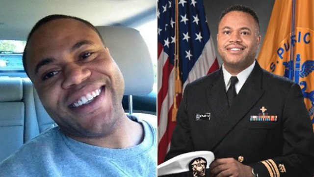 CDC employee disappears after leaving work sick, police say https://t.co/WGTakvC9Su