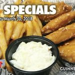 Lent is delicious at DJ's Dugout! Check out our awesome Lent Specials here: https://t.co/GJu1othciq