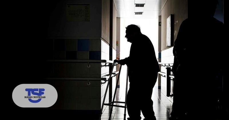 #Sociedade Portugal está nos cinco países da Europa que pior trata os idosos https://t.co/prxnJh8ncb Em https://t.co/MDmhqgtnSp