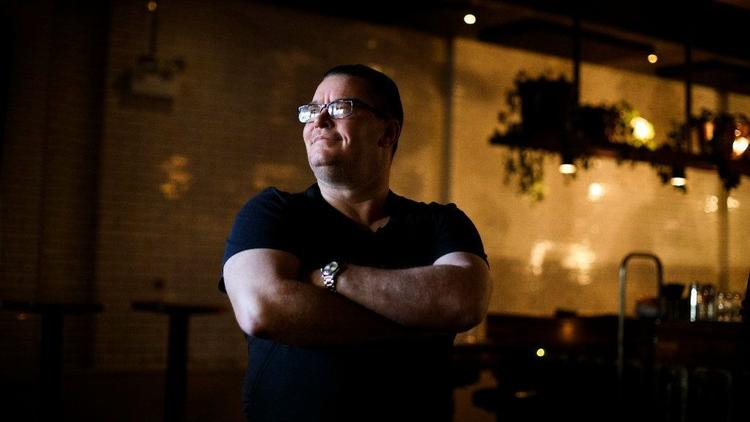 Mordecai restaurant, opening in Wrigleyville's Hotel Zachary, taps Michelin-starred chef Jared Wentworth to head culinary operations https://t.co/DZMGPk0aVQ