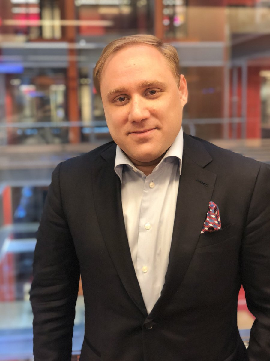 On @BBCTechTent the man who spotted Russian hacking of the DNC @DAlperovitch tells us he is now more worried about North Korea's cyber warfare capabilities