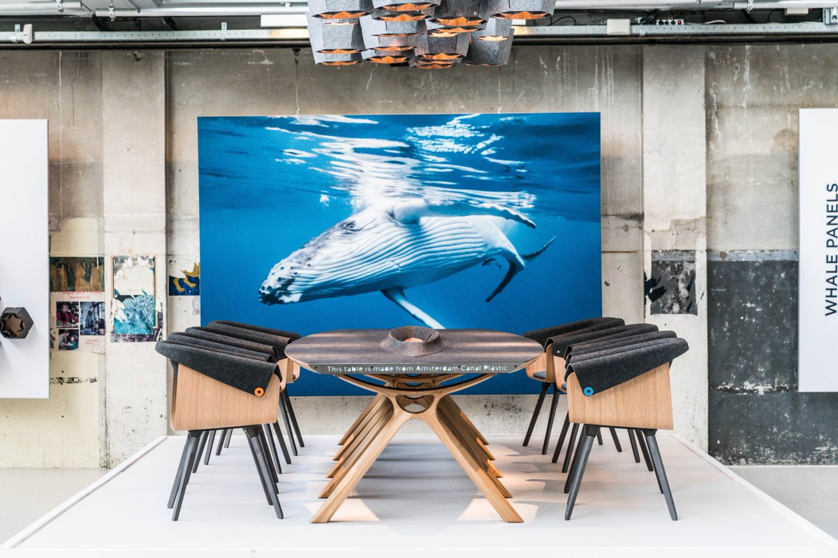 Image result for Plastic Whale furniture