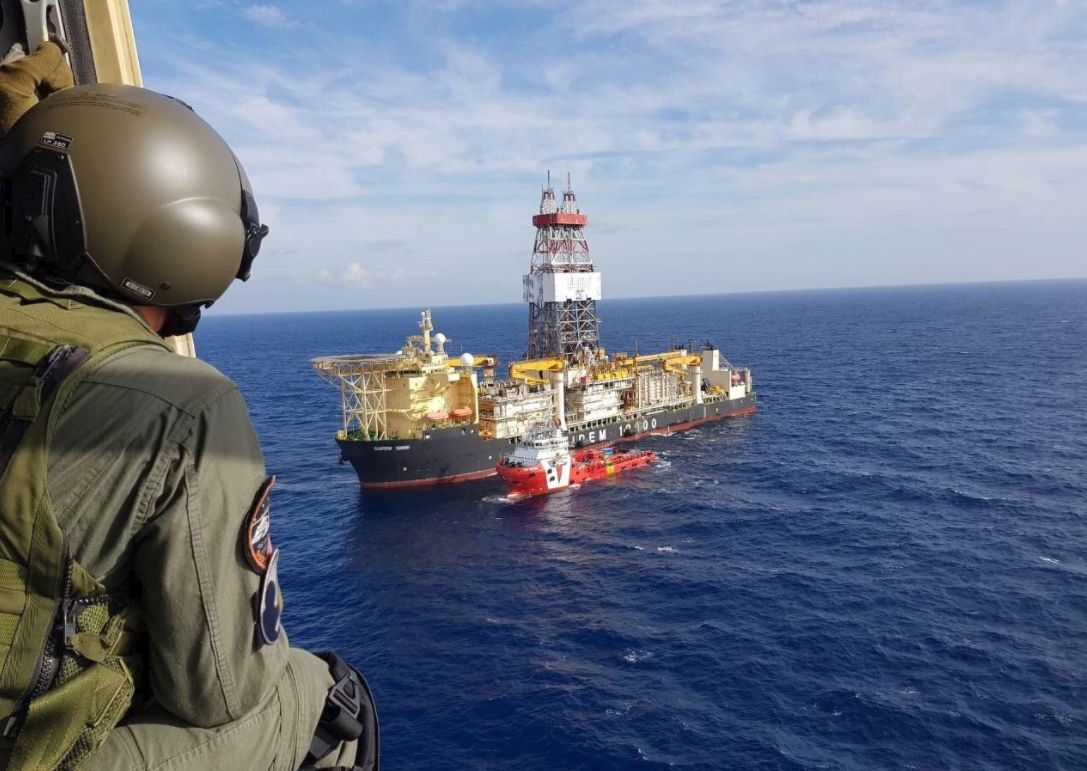 .@eni moving #drillship to #Morocco after Turkish navy 'threatens force' in #Cyprus https://t.co/KYxk6ZI32P #offshore