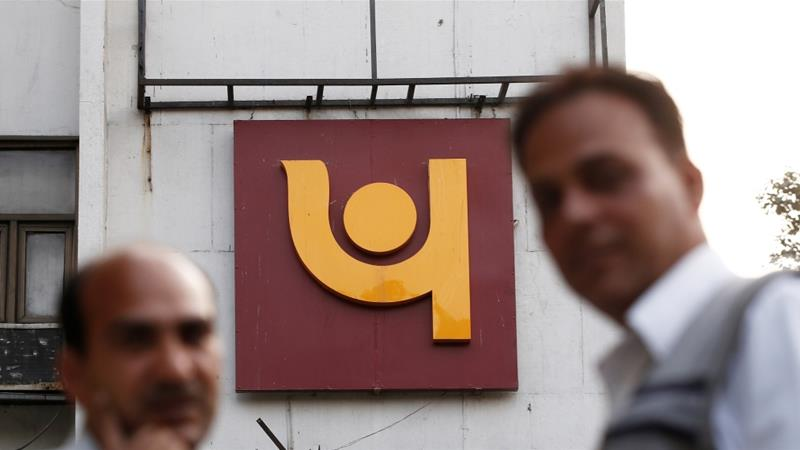 India's second-largest state-run bank, PNB, has been defrauded of $1.8bn, and experts fear it may spread to other banks https://t.co/DBd03QDK1U